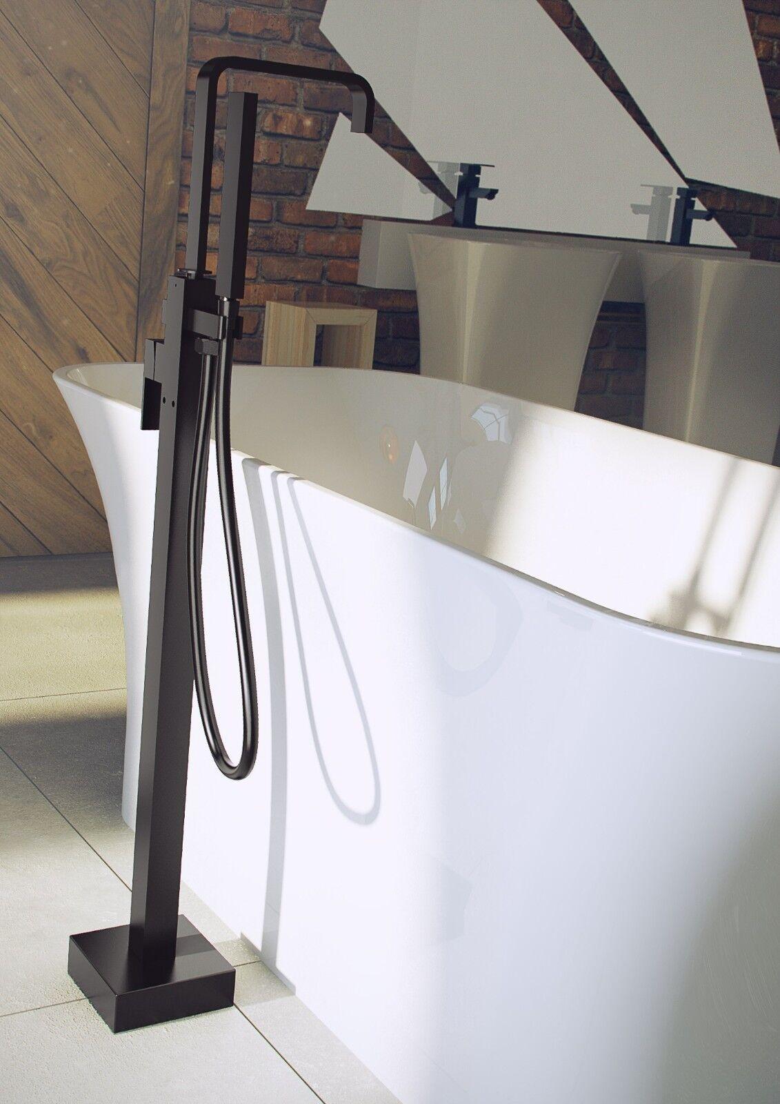 TOP Qualität Freistehende Standarmatur für Badewanne Modern