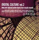 Digital Culture Vol.2 von Various Artists (2013)