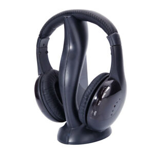 8-in-1-Wireless-Headphones-Headsets-For-FM-Radio-Mp3-Mp4-TV-CD-DVD-PC-VCD-Player