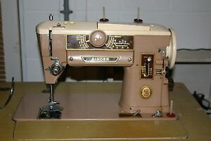 singer sewing machine all metal parts