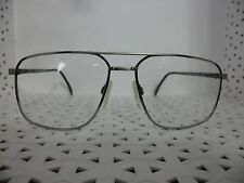 Neostyle Design Office 158-854 Vintage 80's Mens Eyeglasses  (TF17 @