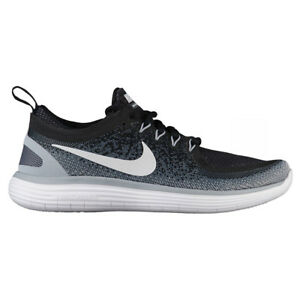 buy online c125f f7e7e Image is loading NIKE-Womens-Nike-Free-Rn-Running-Distance-2-