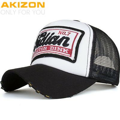 Kids Boys Branded Character Large Print Summer Cap Curved Peak Headwear Hat