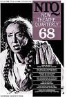 New Theatre Quarterly 68: Volume 17, Part 4: v. 17: Pt. 4 by Cambridge University Press (Paperback, 2002)