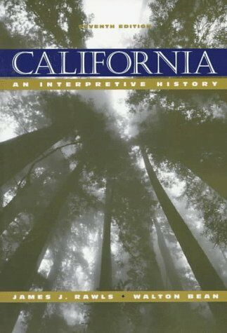 California: An Interpretive History