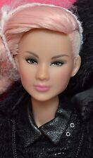 "Liu Liu Ling Style Savior Industry 12"" Dressed Doll NEW Fashion Royalty"