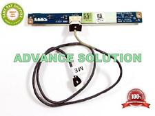 NEW Dell Alienware M18X LED Logo Board with Cable DC020015F00 98X52