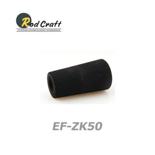 Rodcraft EVA GRIP For General Reargrip EF-ZK Rod building -Hardness 80