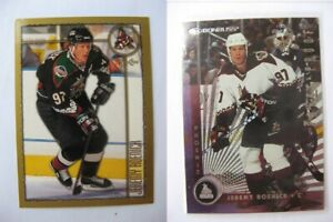 1998-99 Topps #171 Roenick Jeremy  o-pee-chee  coyotes