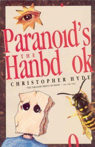 The Paranoids Handbook