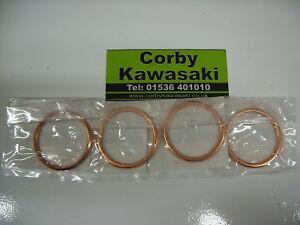 KAWASAKI-GENUINE-EXHAUST-GASKET-ZZR1400-GTR1400