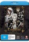 Trinity Blood (Blu-ray, 2011, 6-Disc Set)