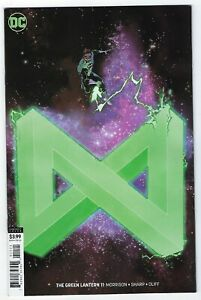 Green-Lantern-11-Variant-Cover-NM-DC