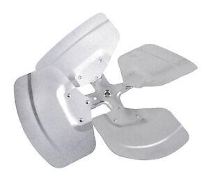 Lennox-98M19-Motor-Fan-Blade-Assembly-18-034-Diameter-1-2-034-Bore-4-Blades
