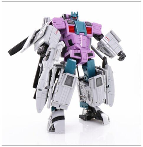 Transformers Toys Zeta ZA-02 Armageddon WHIRLBLADE G1 Vortex New in Stock