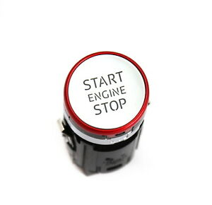 Audi-A4-A5-8W-Q5-Start-Stop-Schalter-Engine-Push-Button-8W1905217C