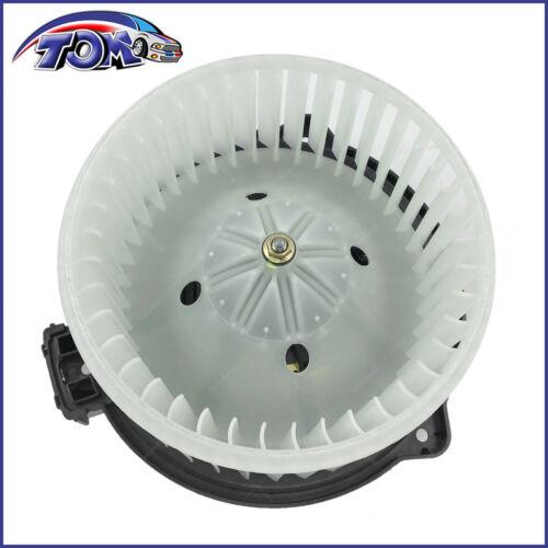 Heater A//C Fan Blower Motor Fits 2004-2005 Toyota Rav4 //05-10 Subaru Legacy