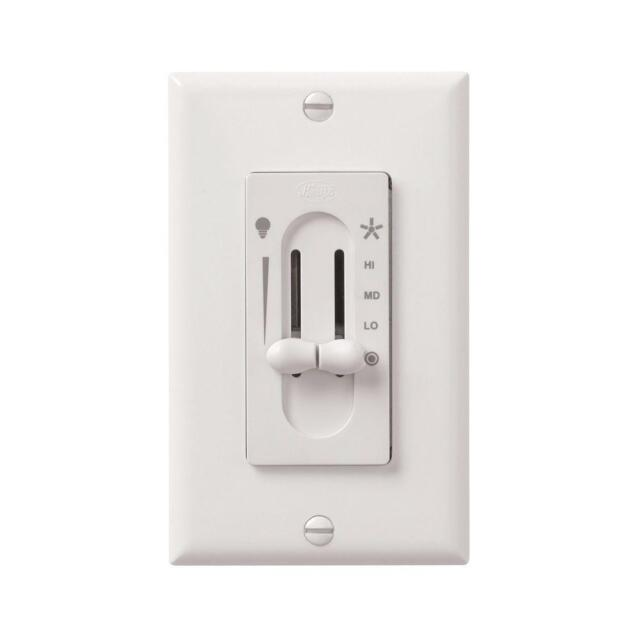 Hunter 3 Sd Ceiling Fan Light Dimmer