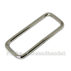 50-Pcs-Loops-25mm-9-2-mm-Loop-Ring-Steel-Metal-nickel-plated-27-mm