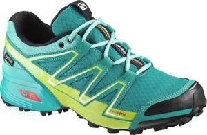 Salomon-Damen-Speedcross-Vario-GTX-W-Laufschuhe-Traillaufschuhe-Schuhe-Shoes
