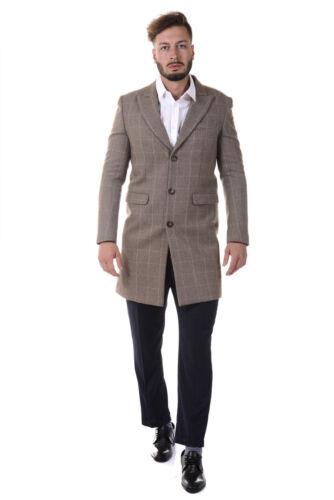 Cappotto Jacket Daniele Coat Alessandrini T426m4523605 Uomo 16 Grigio rarqTxEw