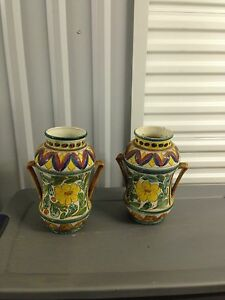 Antique Vase (smaller one of the two shown in Picture)