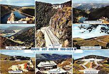 BR25839 Entre les versants lorrains et alsaciens La route des Crets france