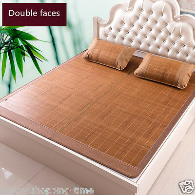 Newly Listed Chinese Bamboo Mat For Bed Sofa Summer Sleeping Bed