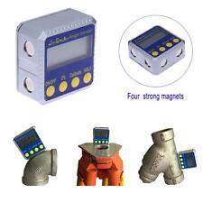 tesa clinobevel 2 electronic inclinometer ebay rh ebay com Owner's Manual Manuals in PDF
