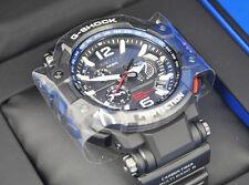 Casio GPW-1000-1AJF G-SHOCK SKY COCKPIT GPS Watch Japan Model GPW-1000-1A New