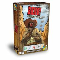 Bang: The Dice Game , New, Free Shipping on sale