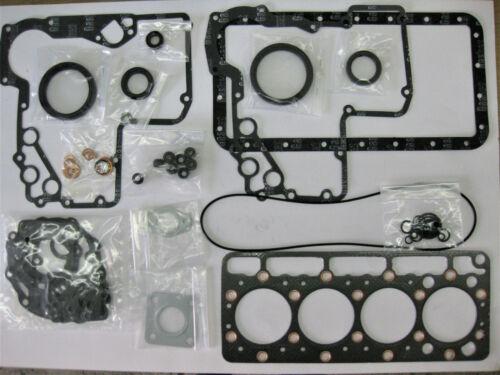Dichtungssatz für Kubota V1100 Dichtsatz Disa ZKD Motordichtsatz gasket set