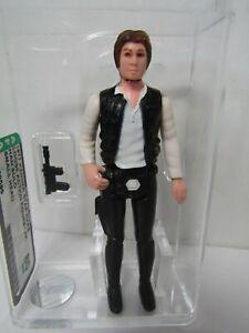 Vintage-Loose-1977-Star-Wars-A-New-Hope-Han-Solo-Small-Head-Figure-AFA-80-NM