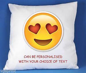Emoji-emoticone-C-ur-Amour-yeux-polyester-Housse-de-coussin-peut-etre