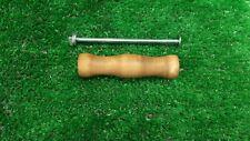 AL15 Railway Inspection Lamp Vintage Tilley Lamp handle with bolt AL10