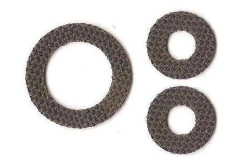 100HS 100HL 100P Daiwa carbontex drag washers AIRD 100H 13