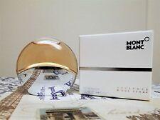 Montblanc Presence d'Une Femme 10 ml eau de toilette miniature MontBlanc