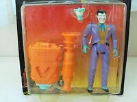 Kenner - Batman Animated Series - The Joker - laughing Gas Spray Gun - Figure