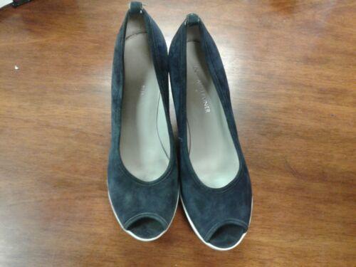 Donald J Pliner Platform Heels Size 8