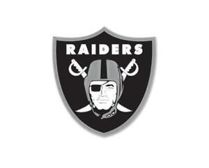 Oakland-Raiders-Logo-Pin-NFL-Football-Metall-Wappen-Abzeichen-Crest-Badge-Neu