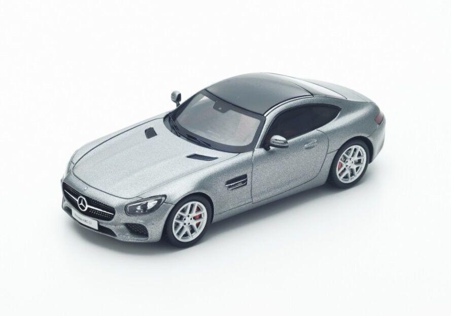 miglior servizio Mercedes Benz Benz Benz GT Titanium  2016 (Spark 1 43   S4906)  buona qualità