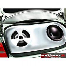 AUDI A4 B5 Audio Box / Kofferraumausbau / Soundbox / Soundboard V2