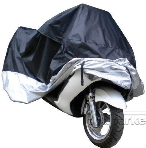 L Waterproof Motorcycle Cover for Kawasaki Ninja ZX EX 250 300 600 750 900 1000