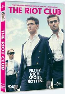 The-Riot-Club-Nuovo-DVD-Region-2