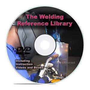 Scopri come saldatura, OPERAIO SALDATORE corso di formazione di classe manuali pdf DVD V25