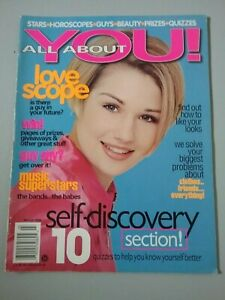 ALL-ABOUT-YOU-MAGAZINE-MARCH-1996-STARS-amp-BEAUTY-96-PAGES