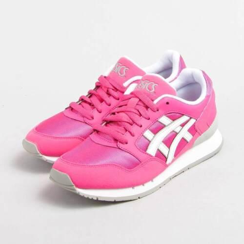 Asics Chica Shoes México Gs Shuhe Magenta Blanco Pre Atlantis 66 Mujer r87qxzr