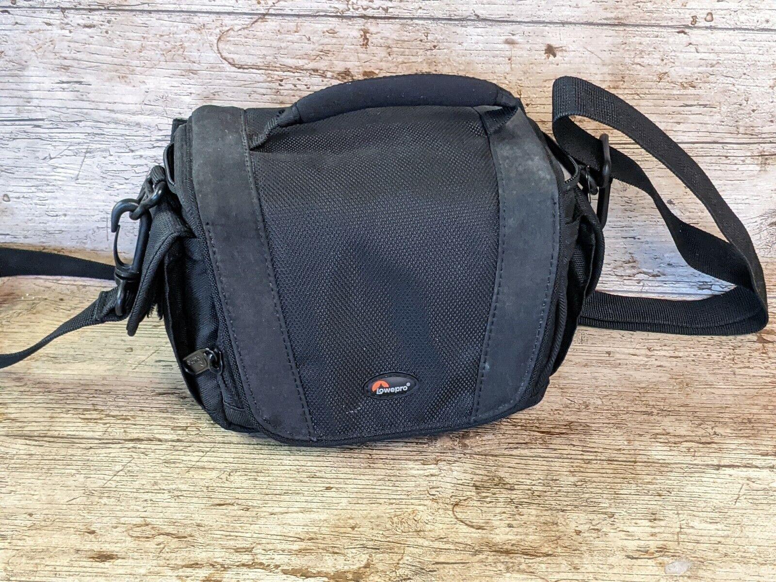 Lowepro Edit 110 - Small Padded Camera / Camcorder Shoulder Bag