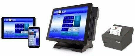 POINT OF SALE SYSTEMS-WHY BUY WHEN YOU CAN RENT ?