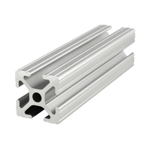 "80//20 Inc 10 Series 1"" x 1"" Aluminum Extrusion Part #1010 x 24/"" Long N"
